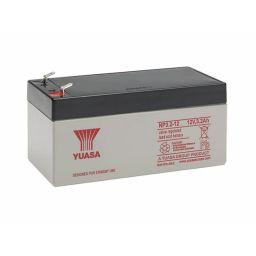 Yuasa Lood Accu - 12V / 3,2Ah - L134 x H67 x D64mm
