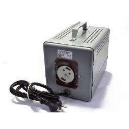 Omkeerbare spaartransfo 115-230V - 1500VA