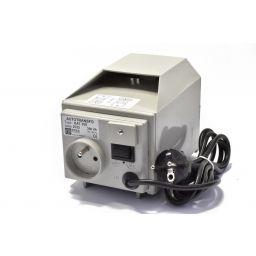 Omkeerbare spaartransfo 115-230V 350VA