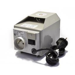 Omkeerbare spaartransfo - 115-230V 500VA