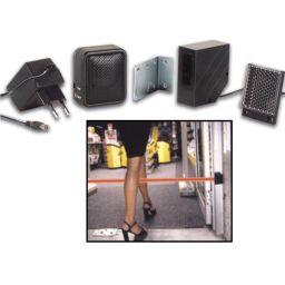 Mini IR beveiligingssysteem - 7 meter PEM7D