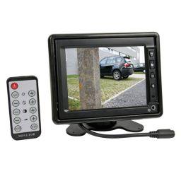 """5.6"""" tft-lcd-monitor met afstandsbediening *"""