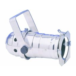 Projector voor PAR20 lamp - 50W - Zilver