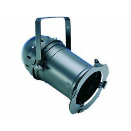 Projector voor PAR 56 lamp - Zwart Alu