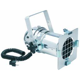 Projector voor PAR 38 lamp - Zilver