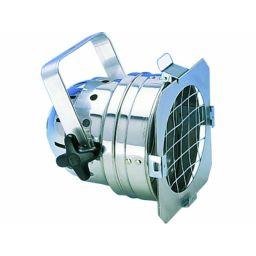 Projector voor PAR 56 lamp - zilver short
