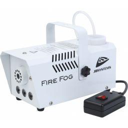 Fire Fog - 15GF7