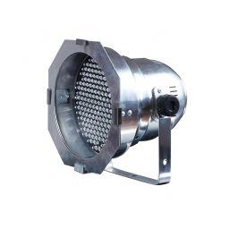 LED PAR64 / Zilver ***