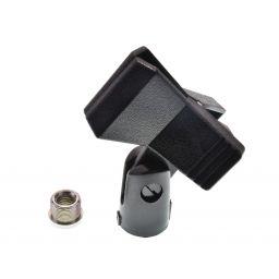 Universele bevestigingsklem voor microfoons JB70
