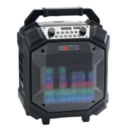 Boombox - 60W bluetooth speaker met FM