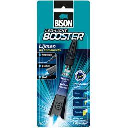 Bison Booster - 3 gram - Lichtgeactiveerde lijm - 7GF9