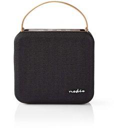 Bluetooth Speaker - 45W - Zwart/Bruin - IPX5 *