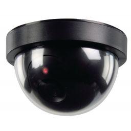 Dome Dummy Camera Zwart CAM50