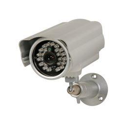 ***Draadloze cilindrische IP-kleurencamera met ir-functie