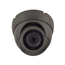 Multiprotocol-camera - HD -TVI / CVI / AHD / Analoog - gebruik buitenshuis - dome - 1080p