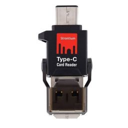 Type-C and USB Cardreader