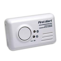 CO detector - First Alert ***