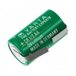 Varta Lithium 1/2 AA - 3V + lip 950mAh 14,5 x 25mm