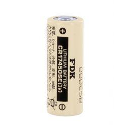 FDK batterij lithium 3V 2500mAh zonder soldeerlippen