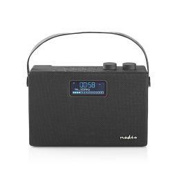 Digitale DAB+ / FM Radio 15W - Met Bluetooth® - Zwart