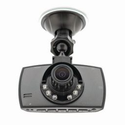 "Dashcam - Full-HD 1080p - 2.7"" - 120° zichthoek - 7GF7"