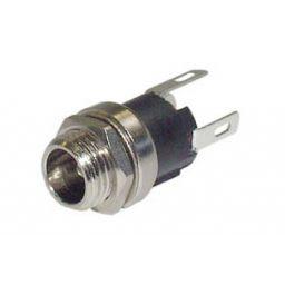 DC Chassisdeel 2,1mm