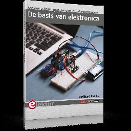 De basis van Elektronica - boek - 6GF3