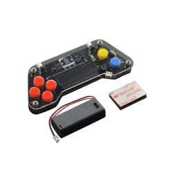 Microbit gamepad expansion board