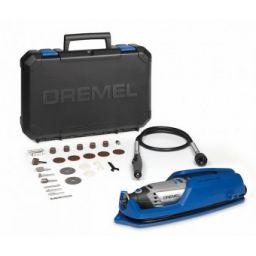 DREMEL-3000/25    precisie boormachine    met 25 accessoires.