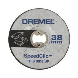 DREMEL-S541     EZ SpeedClic slijpschijf (SC541)