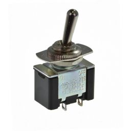 DS-122E Toggle Switch Eenpolig SPDT ON-OFF 10A-250VAC
