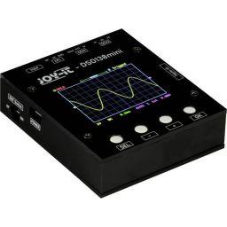 DSO-138 Mini oscilloscope