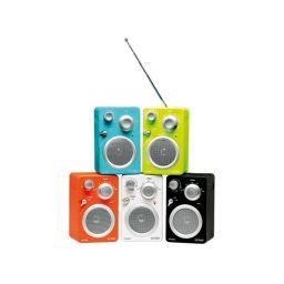 Compacte FM-radio - XM037