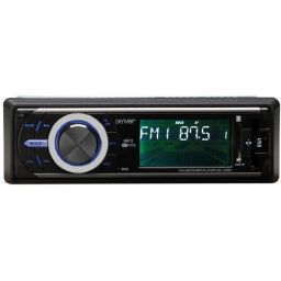 FM/AM - Autoradio met Bluetooth en RDS CAU-439BT