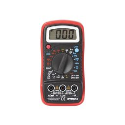 Digitale multimeter - 1999 counts - LQ