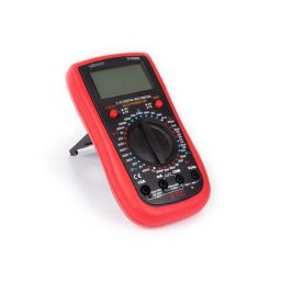 Digitale multimeter - 1999 counts - Manual range
