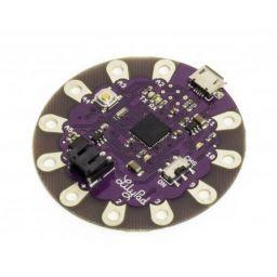 Arduino LilyPad USB ATmega32U4