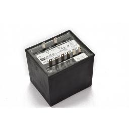 Bloktransformator  63VA 0-1-7-9-11-13V