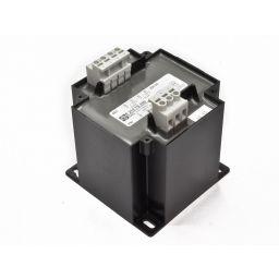 Veiligheidstransfo  230-400V 2x12V 250VA