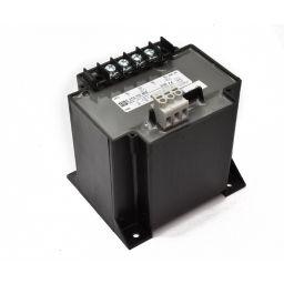 Veiligheidstransfo  230-400V 2x12V 400VA