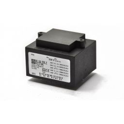 Printtransformator 7VA 2x(0-12-16)V