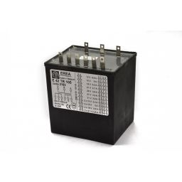 Bloktransformator  100VA 13-15-18-21-23-26-27-30-31-36- 42
