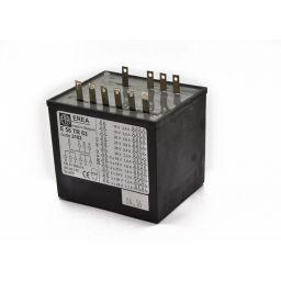 Bloktransformator  63VA 16-18-20-24-26-28-32-36-40-48- 52-56V