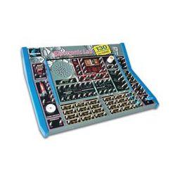 XM069 - Kit met 130 elektronicaprojecten
