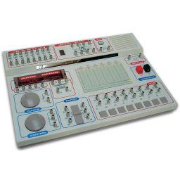 XM071 - Kit met 300 electronica projecten