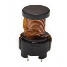 Toko 47 µH +/- 10% ferrite leaded Inductor 4,3A  0,037ohm