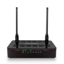 Eminent AC1200 dualband router