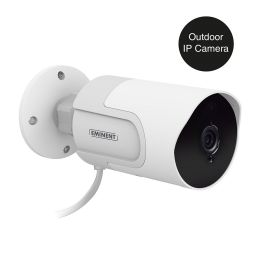Eminent E-SmartLife Full HD Wi-Fi outdoor IP camera
