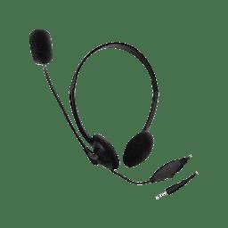 Headset met microfoon