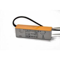 Electronische transformator 35-105W 150IP voor halogeenverlichting